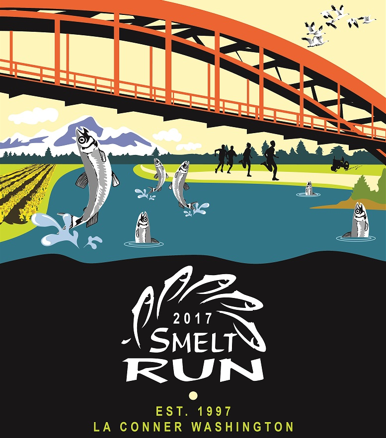 2017 Smelt Run La Conner