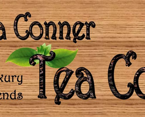 la conner tea co