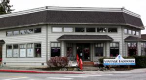 Vintage La Conner Shop 2016
