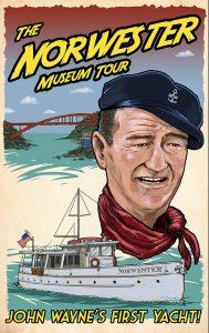 la_conner_john_wayne_yacht_museum_norwester